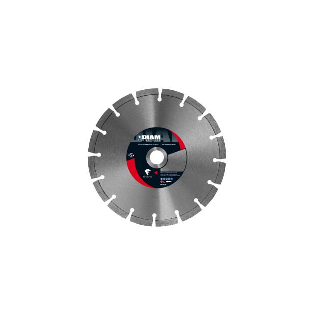 Diam Industries - Disque Diamant Bs60 - Béton - Universel Matériaux - Taille - 115x22,23