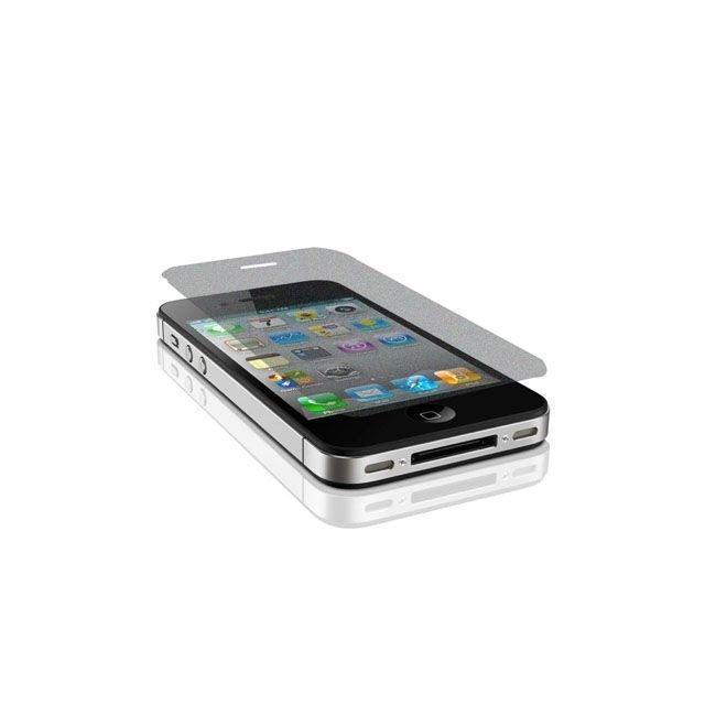 Wewoo - Film protecteur écran pour iPhone 4 et 4S d'écran de diamant