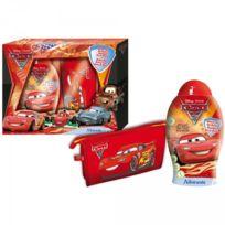 Shopping Vip - Coffret de Bain Cars 2