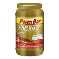 Powerbar - Isoactive Drink 1320gr Fruits Rouges