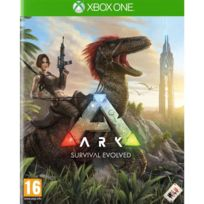 BETHESDA - ARK SURVIVAL EVOLVED