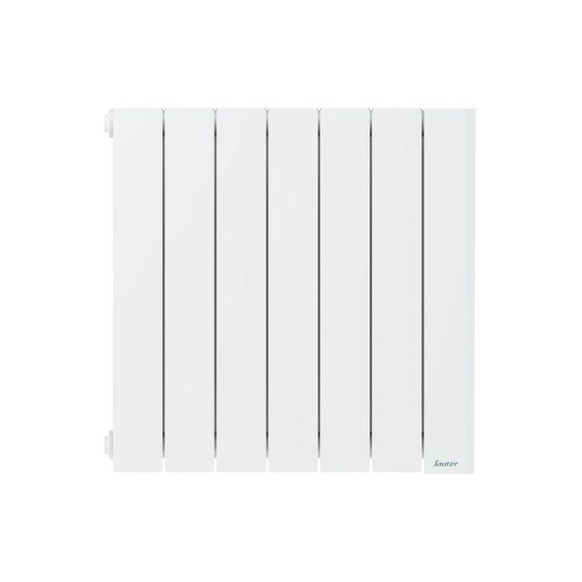 sauter radiateur inertie fluide madison 2 2000 w pas cher achat vente radiateur. Black Bedroom Furniture Sets. Home Design Ideas