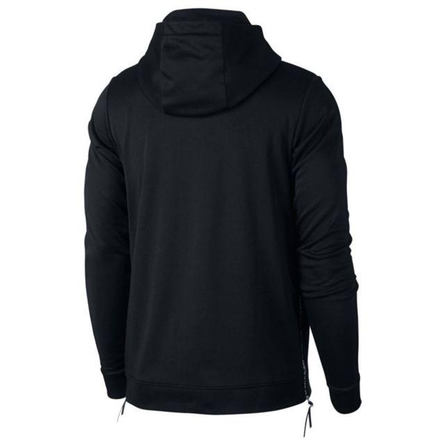 Nike Sweat à capuche Sportswear Air Max 886140 010 pas