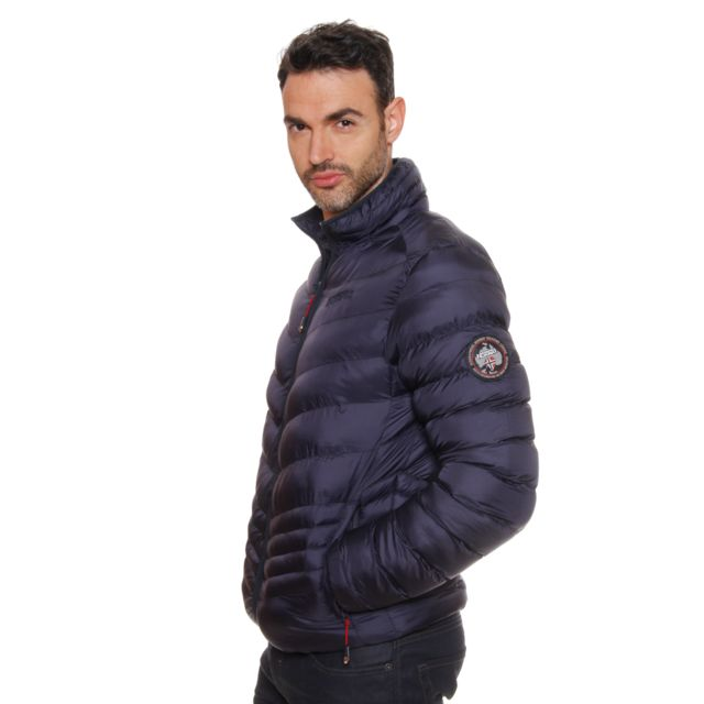 Geographical Norway - Doudoune Chicore Marine