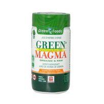 Celnat - Green Magma - Jus D'herbe D'orge Bio - 320 Comprimés