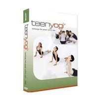 Lichtung - TeenYogi - Version Dvd