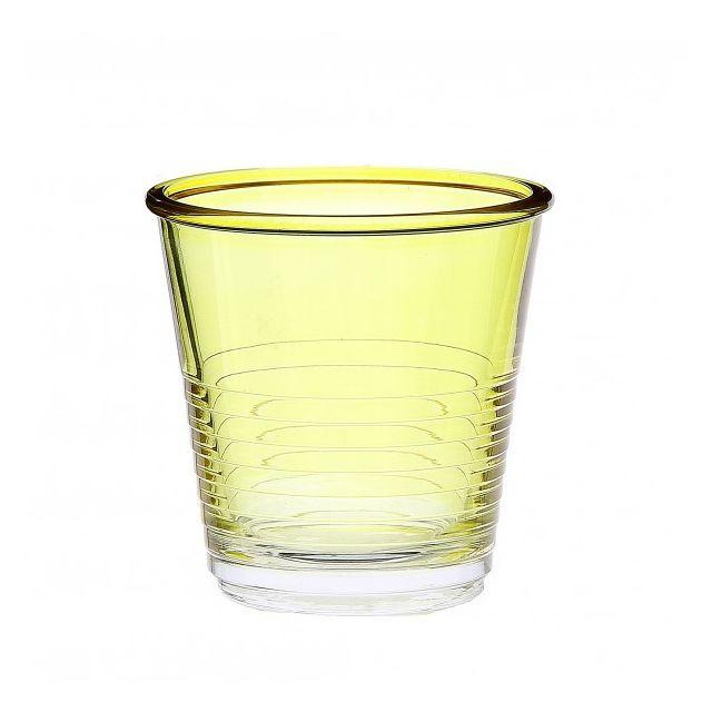 Cerve Verrerie Lot de 6 verres Picnic macao