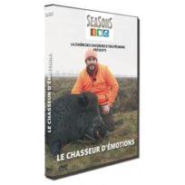 Seasons - Chasseur d'émotions