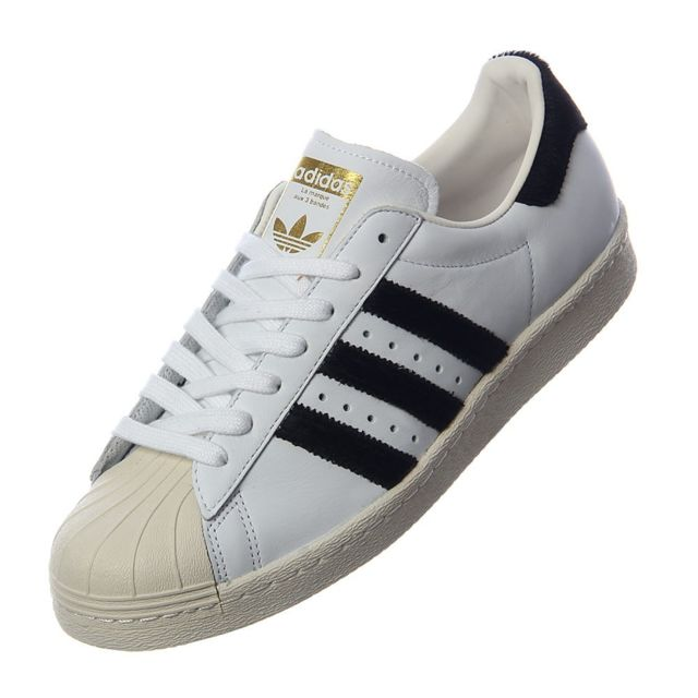 low priced 61ad5 d482f Adidas originals - Basket Adidas Superstar 80s