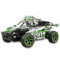 """Amewi - Sand Buggy Extreme D5 """"Green"""" 1:18 4WD RTR"""