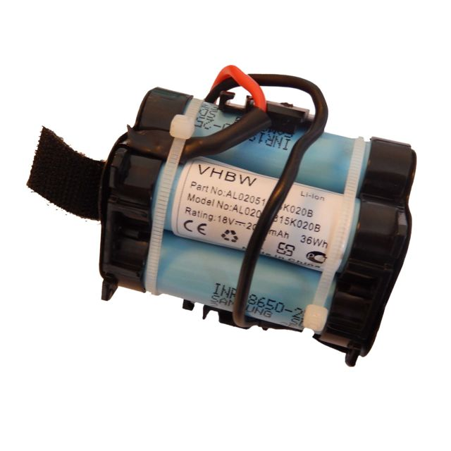 Batterie Li-ion 1500 mAh pour Gardena 574 47 68-02 574 47 68-03