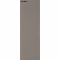 Avento - Tapis de yoga 160 x 60 cm gris Pe 41VG-GRI-Uni