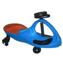 Kids-CAR - 40012 - VÉLO Et VÉHICULE Pour Enfant Blue