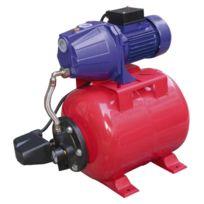 Dipra - Pompe domestique groupe de surpression Ecop 140/20