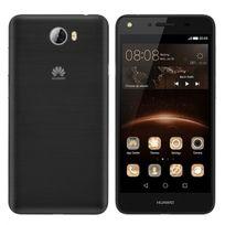 Huawei - Y5 Ii libre Single Sim 4G Negro