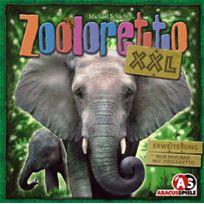 Abacus Spiele - Jeux de société - Zooloretto Xxl