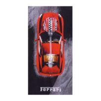 Ferrari - Drap de plage 80x160 cm F20