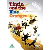 Bfi - Tintin And The Blue Oranges IMPORT Anglais, IMPORT Dvd - Edition simple