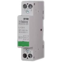 Iskra - Contacteur rail Din 32A pour Smart Meter Qubino