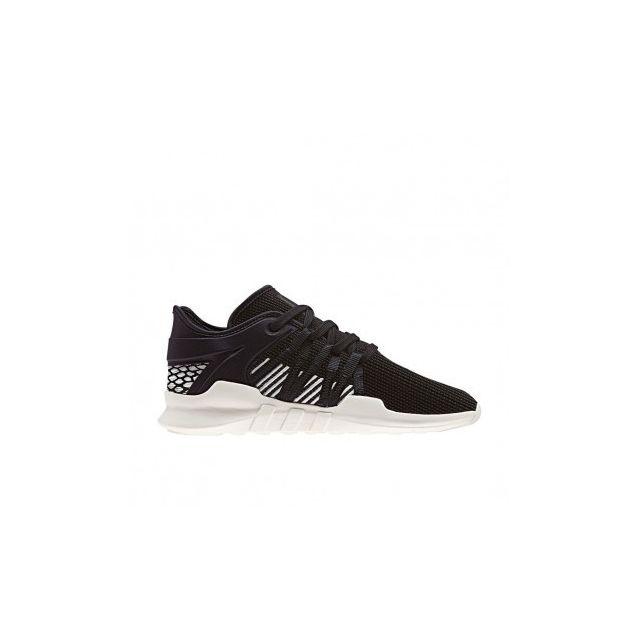 premium selection d6fee 43cdc Adidas - Eqt Racing Adv W - By9798 - Age - Adulte, Couleur - Noir, Genre -  Femme, Taille - 42 23 - pas cher Achat  Vente Chaussures basket -  RueDuCommerce