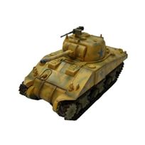 Easymodel - Easy Model 1:72 - M4 Tank MID - 4TH Armored Div Em36253