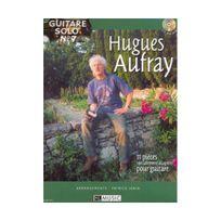 Générique - Guitare solo n7 : Hugues Aufray
