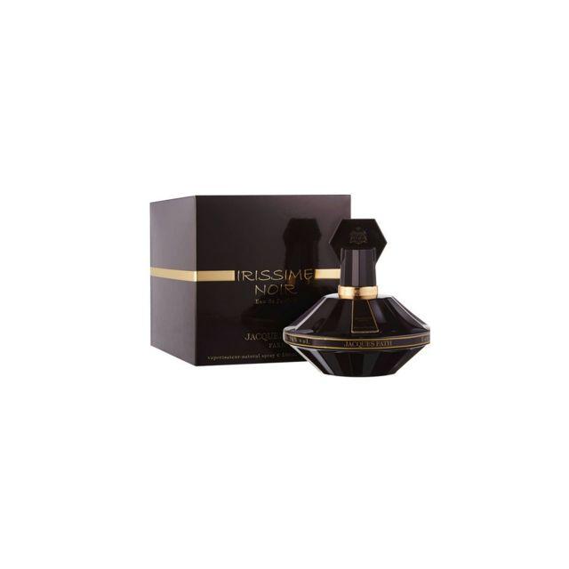 Femme De Pour Parfum Irissime Noir 100 Ml Eau 8n0OPkw