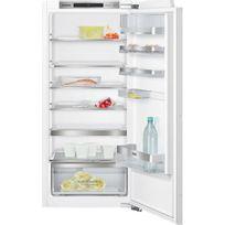 Siemens - réfrigérateur 1 porte intégrable à pantographe 214l a++ - ki41rad40