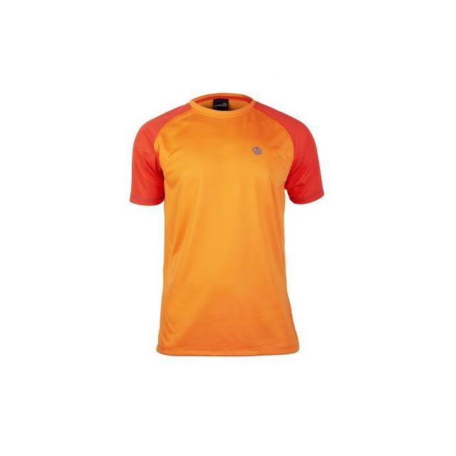 Ternua - Tee-shirt randonnée Mapua - homme - pas cher Achat   Vente ... 15663d2da5f2