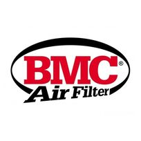 Hiflofiltro - Cone Filter Metal Top 50Mm Intake Center