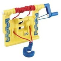 Rolly Toys - 409006 - Treuil Pour Tracteur
