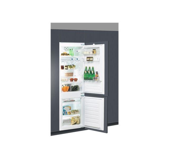 Whirlpool Réfrigérateur combiné 275L - ART6614ASF