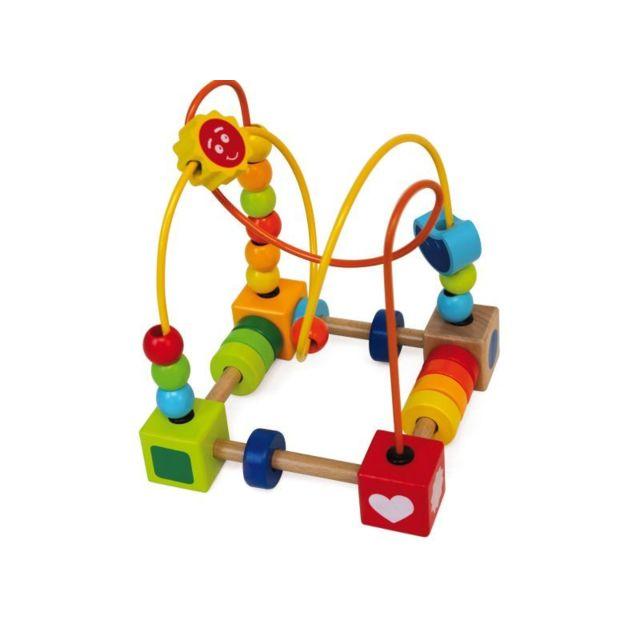 House Of Toys Labyrinthe d'activités