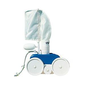 Polaris robot de nettoyage 280 surpresseur grundfos for Robot de nettoyage