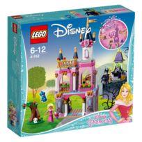 Lego - 41152 Disney Princess™ : Le Château de la Belle au bois dormant