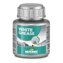 Motorex - Graisse White Grease 100 g