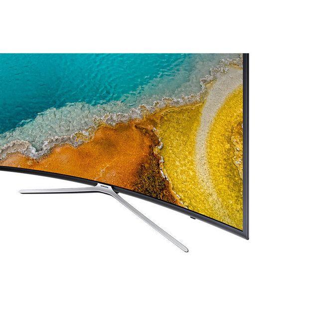 Samsung - TV LED 49'' 123cm UE49K6300