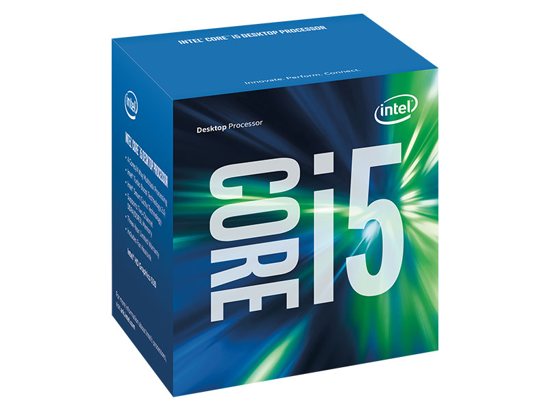 Core i5-6400 - 2.7 ghz
