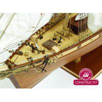 Constructor - Maquette bateau en bois : Cutty Sark