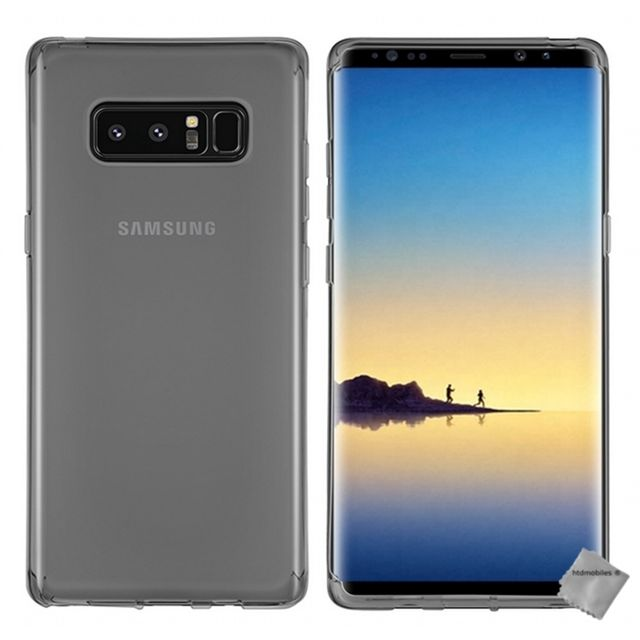 coque housse galaxy note 8