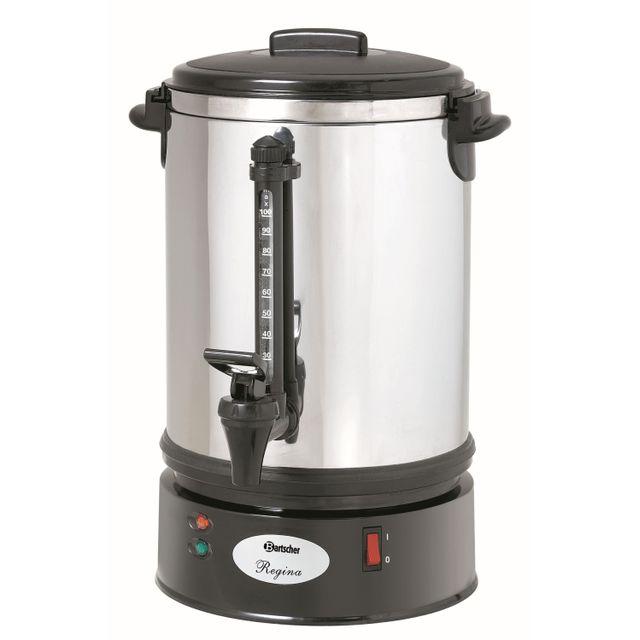 Bartscher Machine a cafe a filtre rond Regina Plus 90T
