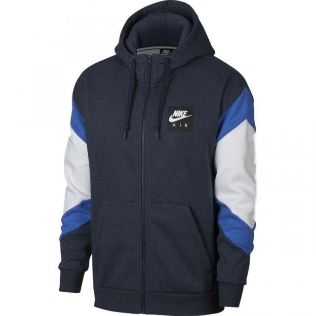 2ed1bffe1217 Nike - Sweat Sportswear Air - 928629-473 - pas cher Achat   Vente ...