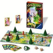 Ravensburger Spieleverlag - Jeux de société - Sagaland De Voyage