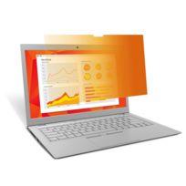 ea7959c876 3M - Filtre de confidentialité tactile or pour ordinateur portable écran  13,3 pouces