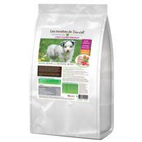 Recettes de Daniel - Croquettes Chiot 10 Kg Super Premium viande fraiche sans cereale