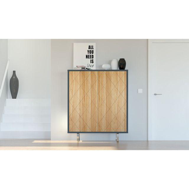 Cubisl Meuble Rangement Mob - 1003105/571