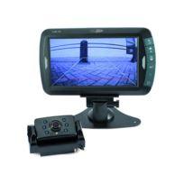 CALIBER - Caméra de recul sans fil CAM701