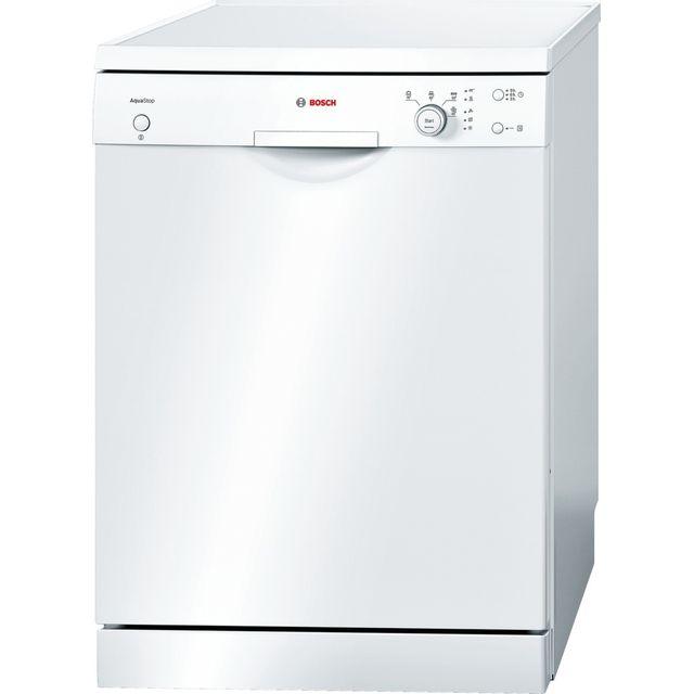 Bosch Lave-vaisselle - 12 couverts - A+ - 60 cm - Pose libre - Blanc