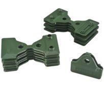 Tenax - Clips plastique 5cm
