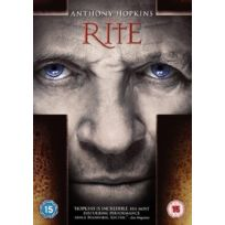 Whv - Rite, The IMPORT Anglais, IMPORT Dvd - Edition simple